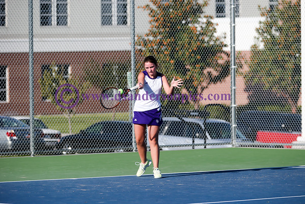 2016 09 06 PG VS RHS GIRLS TENNIS