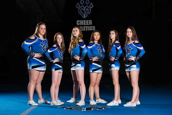 Cheer Athletics Noble Cats
