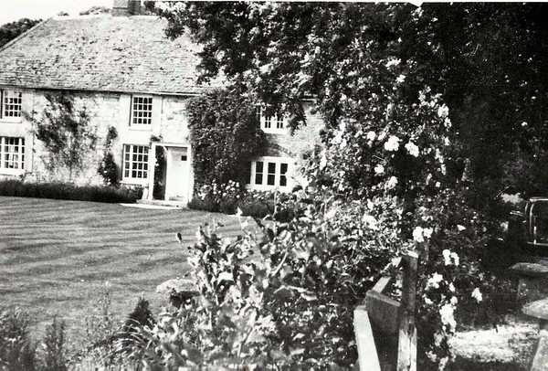 Draycot Foliat old photographs