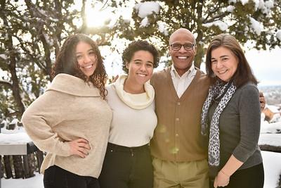 One Big Beautiful Family (2018)