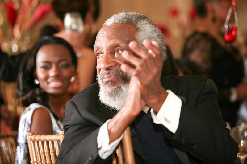 The Audacity of Hope Inaugural ball - 2009