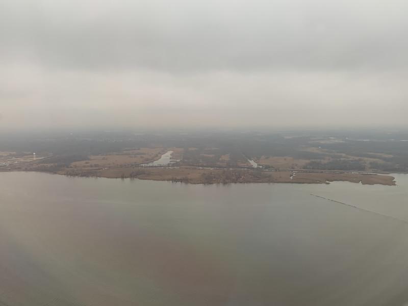 Philadelphia Arrival