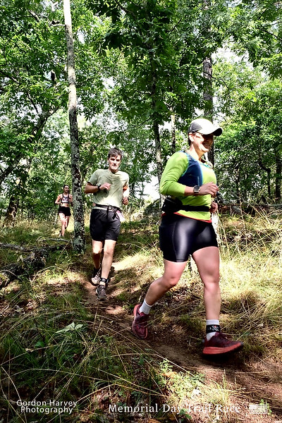 Memorial Day Trail Race 2021