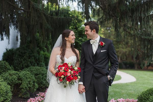 Amanda & Patrick's Wedding