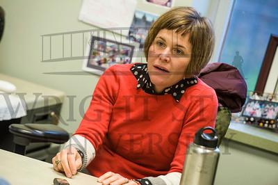 14791 English Professor Sally Lamping 11-12-14