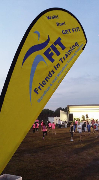 Race for Women's Wellness Half Marathon and 5K 03/26/16