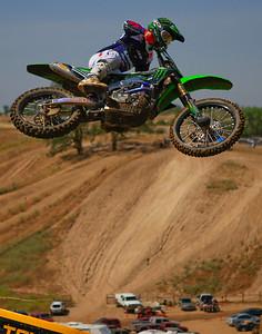 Hangtown Classic MX Racing