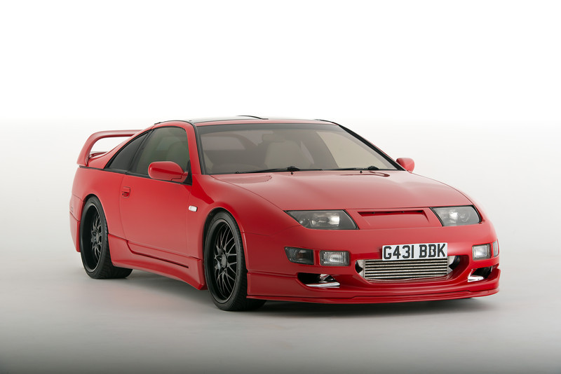Nissan 350 ZX Targa-Red-180114-