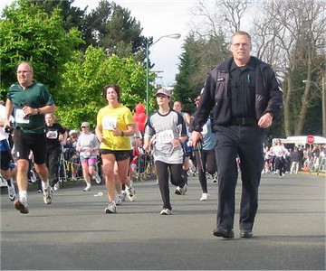 2003 Times-Colonist 10K - Alan Cochrane has things well under control