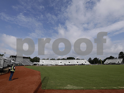 mlb-puts-finishing-touches-on-fort-bragg-baseball-field-for-atlanta-braves-and-miami-marlins-game