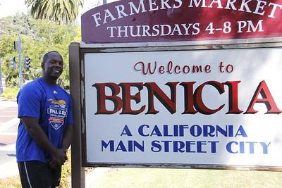 2015-07-14 Route 2 Benicia Run & Ceremony