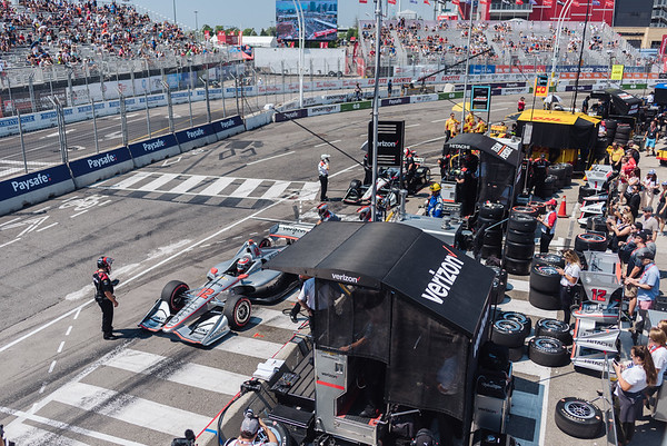 2018-07-15 Honda Indy Day 2