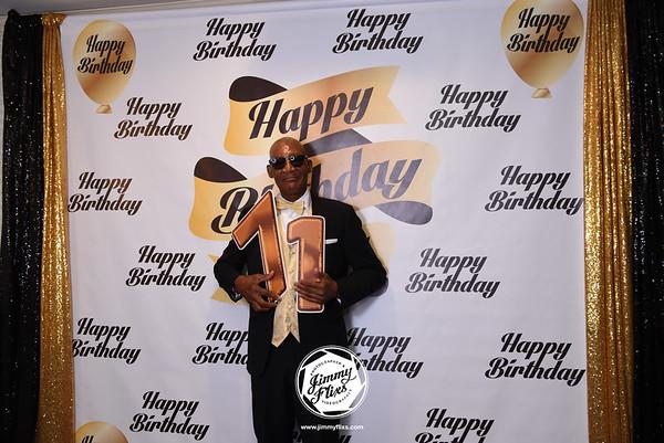 SCHOFIELD BLACKMAN BIRTHDAY