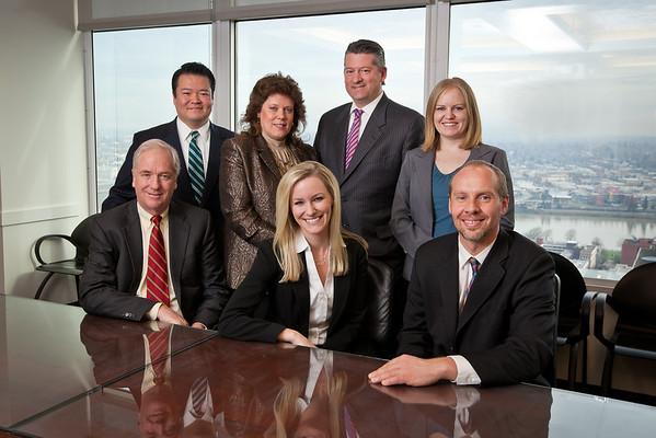 UBS Management Team - Jan2010