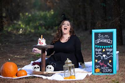 Samantha Smoosh Cake 10-21-18