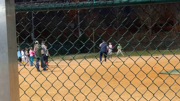 Softball 2016
