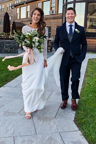 Chelsea and Derek's Wedding