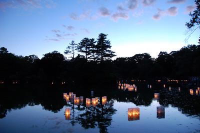 Shinto Lantern Festival