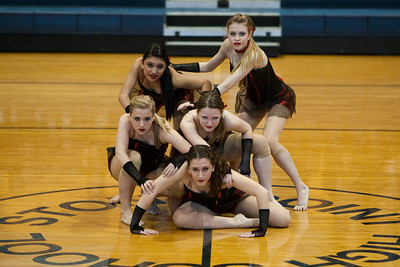 Dragonettes Teams 2010-02-26