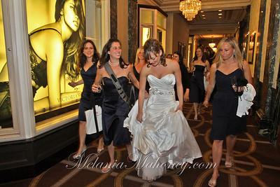 Wedding, Westin St. Francis 04.23.2011