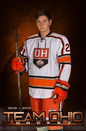 Team Ohio U15
