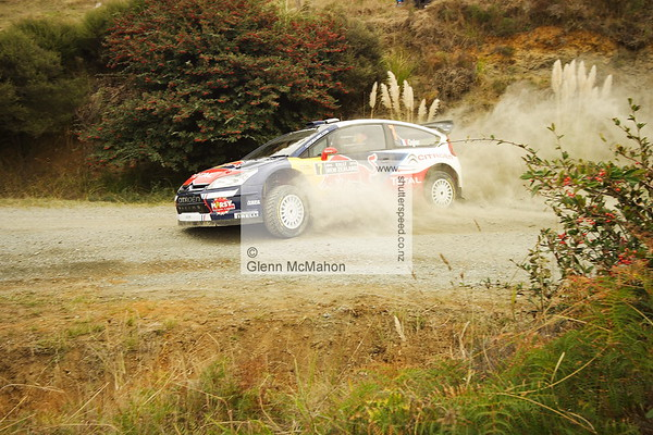 WRC Rally Te Akau sp5