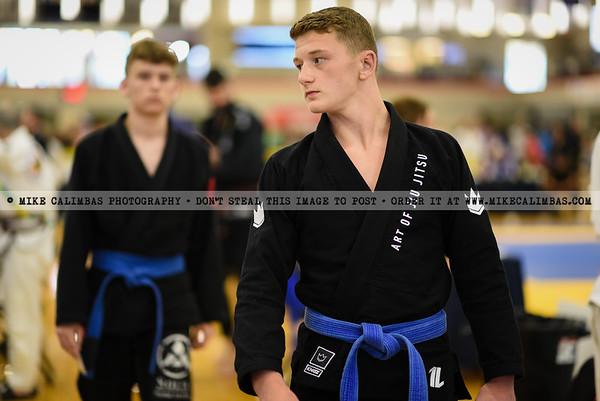 Austin International Open IBJJF Jiu-Jitsu Championship 2021 - July 17, 2021