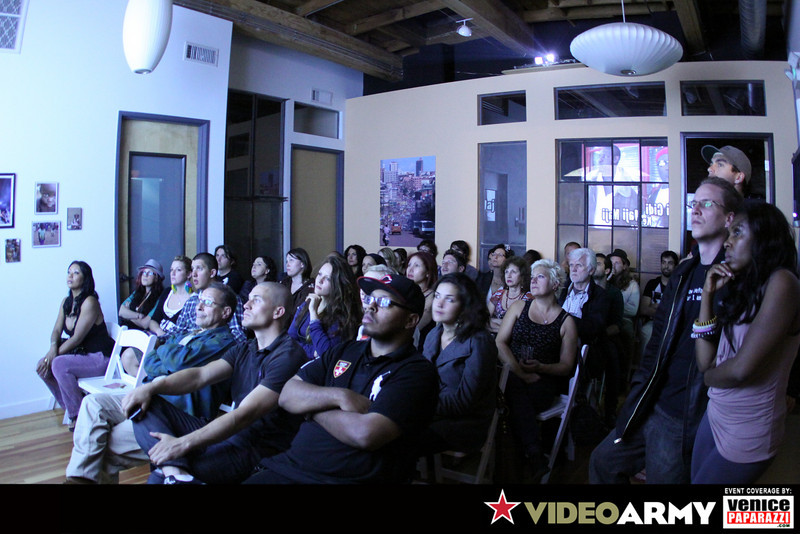 Video Army LLC is a Venice Beach Based Online Marketing Firm that specializes in Video Production, Marketing, Advertising and Social Media engagement. Visit...http://www.videoarmy.tv to learn more about our services.  Photo by Venice Paparazzi.  www.venicepaparazzi.com