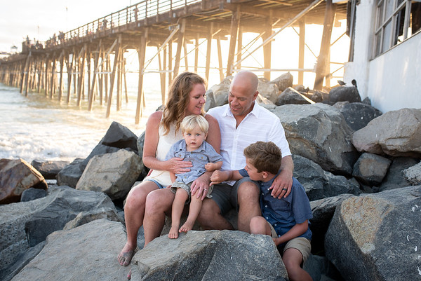 Kennedy - Clough Family 2020
