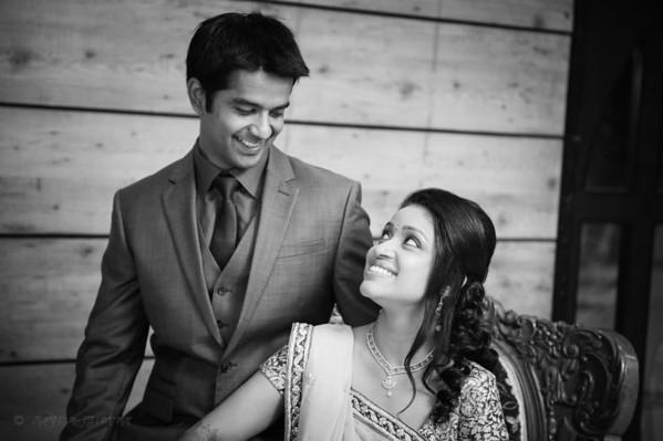 Reception (Jay + Pooja)