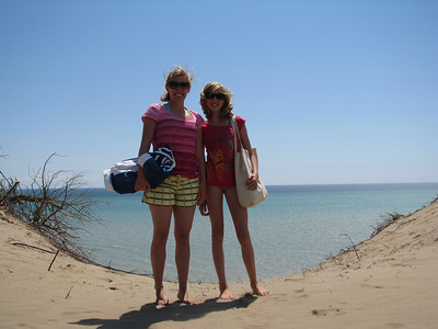 Sand Hills - July '08