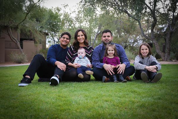 Nijm Family Photos 2017