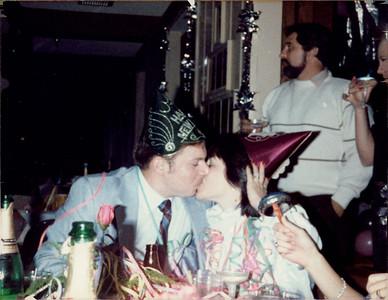 Lance Family 1986