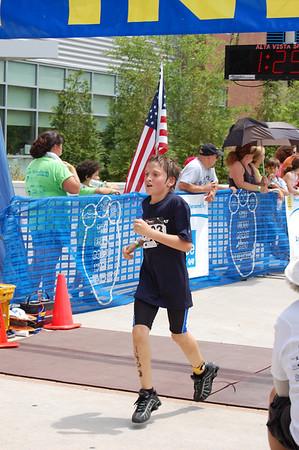 2012 First Coast Kids Triathlon