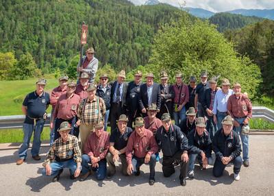 Alpini Adunata 2018 Trento