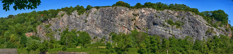 Nightingale Valley Walk - The Great Quarry