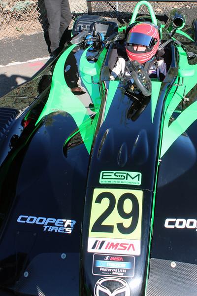 Michael Whelden Extreme Speed Motorsports