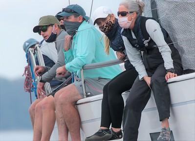 2020 Storm Trysail Annapolis Fall/ ORC ECC Friday