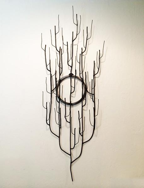 Wall Tree No.3