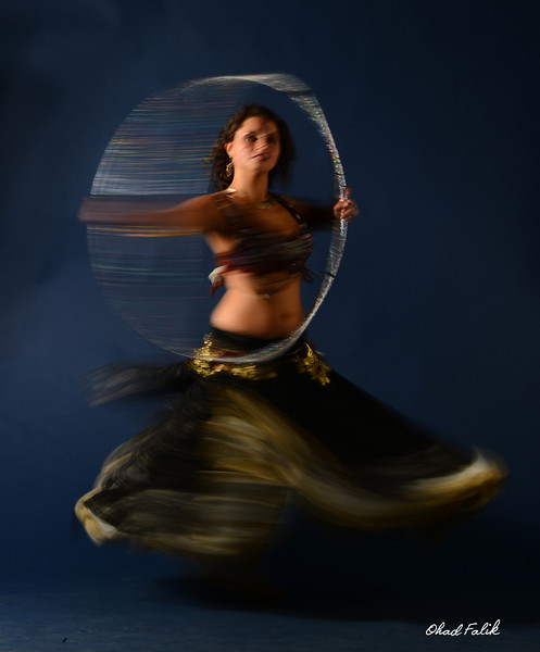 Belly Dance - May
