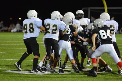 2015 Football Archive