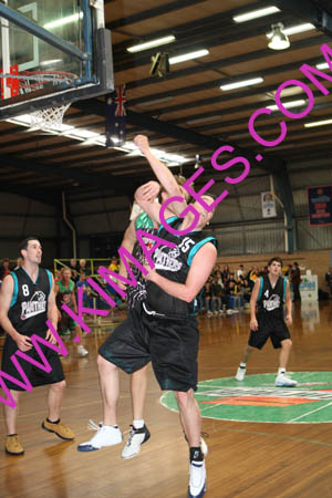 SLM Grand Final - Penrith Vs Grafton 5-8-07
