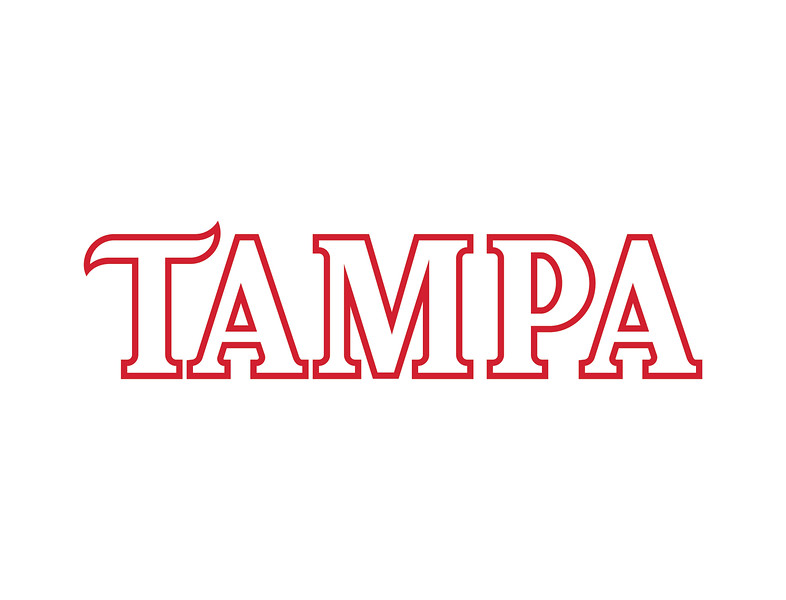 Tampa_WrdB_OneClr_Red_WhtBgrnds