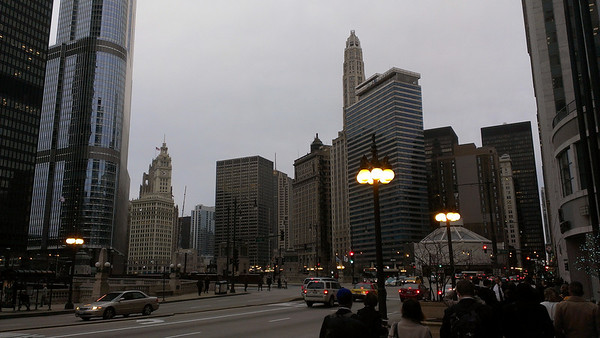Chicago Impact Training