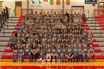High School - Class of 2018