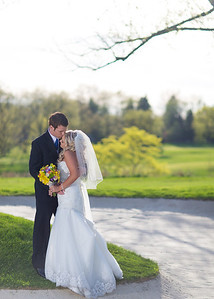 Mark and Racheals Wedding