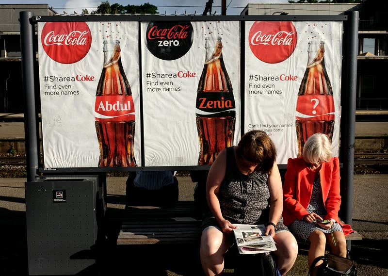 Sharia Coke