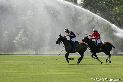 Denver Polo Club July 20