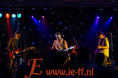 oranjefeest 2013 vrijdag met JPR en Old Ni-js