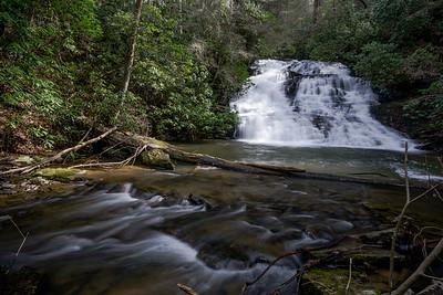 Hike to Canada Creek Part II